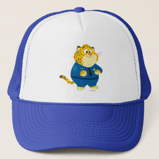 Zootopia | Clawhauser Trucker Hat