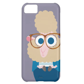 Zootopia | Deputy Mayor Bellwether iPhone 5C Covers