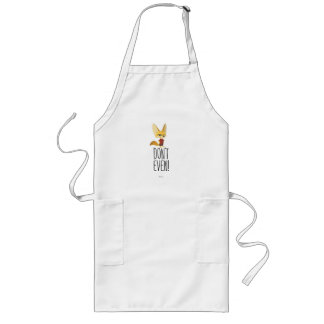 Zootopia | Finnick - Don't Even! Long Apron
