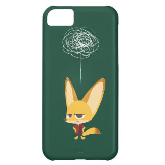 Zootopia | Finnick - This Will Never Work iPhone 5C Cover