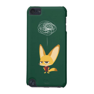 Zootopia | Finnick - This Will Never Work iPod Touch 5G Case