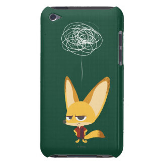 Zootopia | Finnick - This Will Never Work iPod Touch Cases