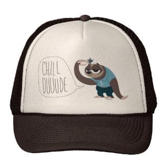 Zootopia | Flash - Chill Duuude Trucker Hat