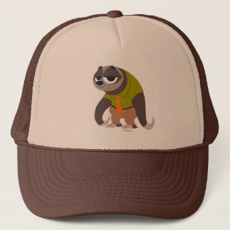 Zootopia | Flash Trucker Hat