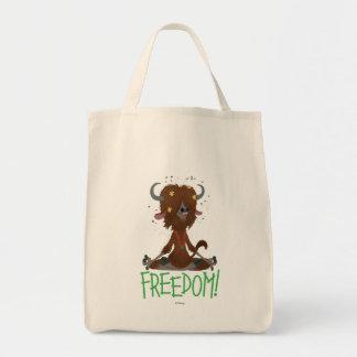 Zootopia   Freedom!