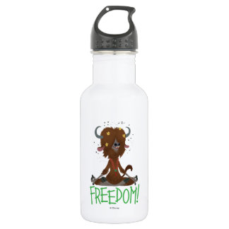 Zootopia | Freedom! 532 Ml Water Bottle