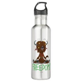 Zootopia | Freedom! 710 Ml Water Bottle