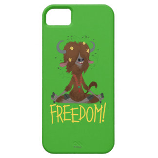 Zootopia | Freedom! Case For The iPhone 5