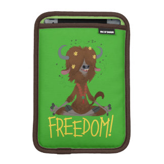 Zootopia | Freedom! iPad Mini Sleeve