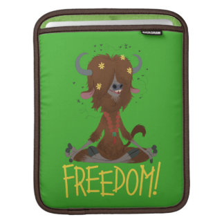 Zootopia | Freedom! iPad Sleeve