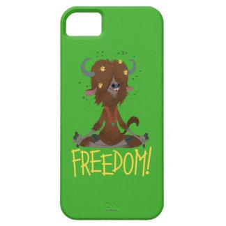 Zootopia | Freedom! iPhone 5 Cover
