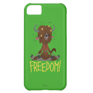 Zootopia | Freedom! iPhone 5C Cover