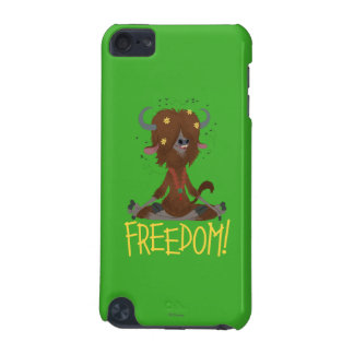 Zootopia | Freedom! iPod Touch (5th Generation) Case