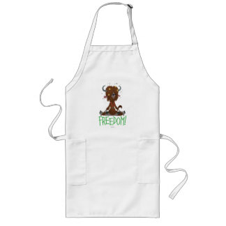 Zootopia | Freedom! Long Apron