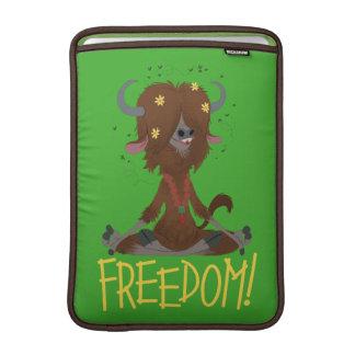 Zootopia   Freedom! MacBook Sleeve