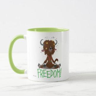 Zootopia | Freedom! Mug