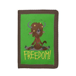 Zootopia   Freedom! Trifold Wallet