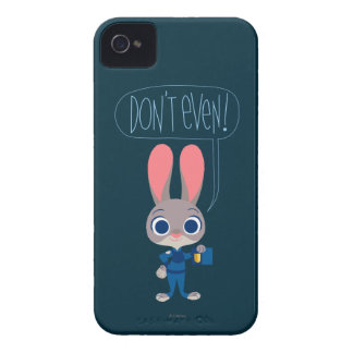 Zootopia | Judy Hopps - Join Today! iPhone 4 Case-Mate Cases