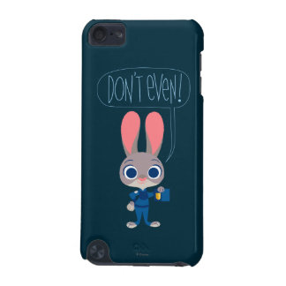 Zootopia | Judy Hopps - Join Today! iPod Touch (5th Generation) Covers