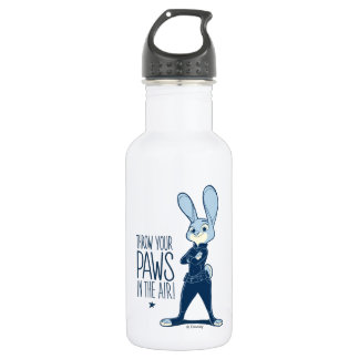 Zootopia | Judy Hopps - Paws in the Air! 532 Ml Water Bottle