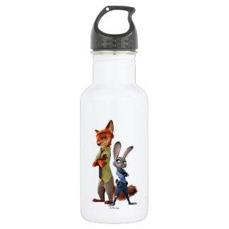 Zootopia | Judy & Nick Best Buddies 532 Ml Water Bottle