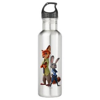 Zootopia | Judy & Nick Best Buddies 710 Ml Water Bottle