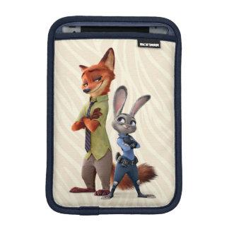 Zootopia | Judy & Nick Best Buddies iPad Mini Sleeve
