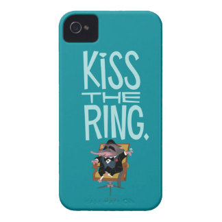 Zootopia | Kiss the Ring iPhone 4 Covers