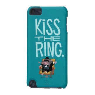 Zootopia | Kiss the Ring iPod Touch (5th Generation) Cover