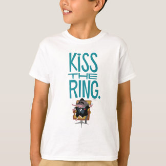 Zootopia | Kiss the Ring T-Shirt