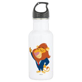 Zootopia | Mayor Lionheart 532 Ml Water Bottle