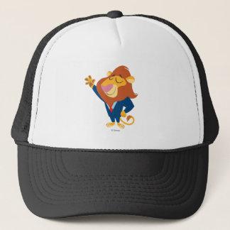 Zootopia | Mayor Lionheart Trucker Hat