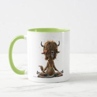 Zootopia | Meditate with Yax Mug