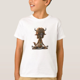 Zootopia | Meditate with Yax T-Shirt