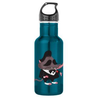 Zootopia   Mr. Big 532 Ml Water Bottle