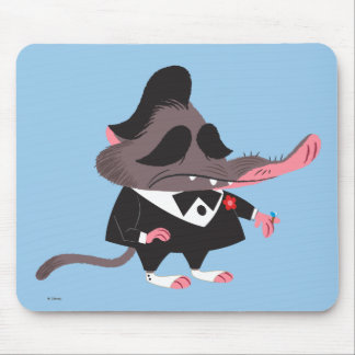 Zootopia | Mr. Big Mouse Pad