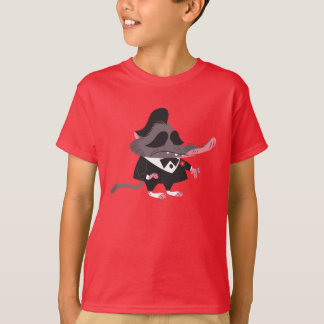Zootopia | Mr. Big T-Shirt