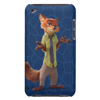 Zootopia | Nick Wilde iPod Touch Covers