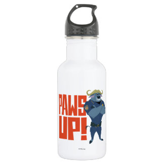 Zootopia | Paws Up! 532 Ml Water Bottle