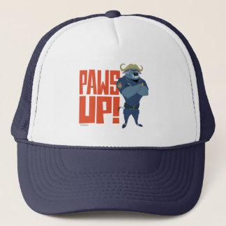 Zootopia | Paws Up! Trucker Hat