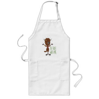 Zootopia | Yax - Be Free with Me Long Apron