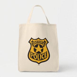Zootopia   Zootopia Police Badge