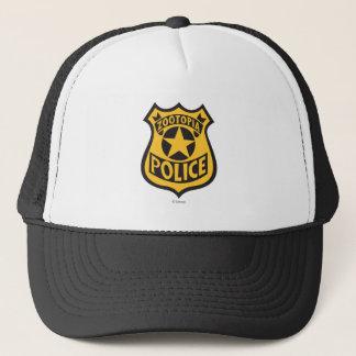 Zootopia | Zootopia Police Badge Trucker Hat