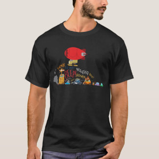 Zootopia | Zootopia Traffic T-Shirt