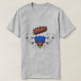Zorg Band T-Shirt
