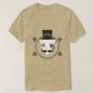 Zorg Hipster T-Shirt