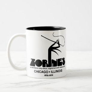 Chicago Il Coffee & Travel Mugs | Zazzle CA
