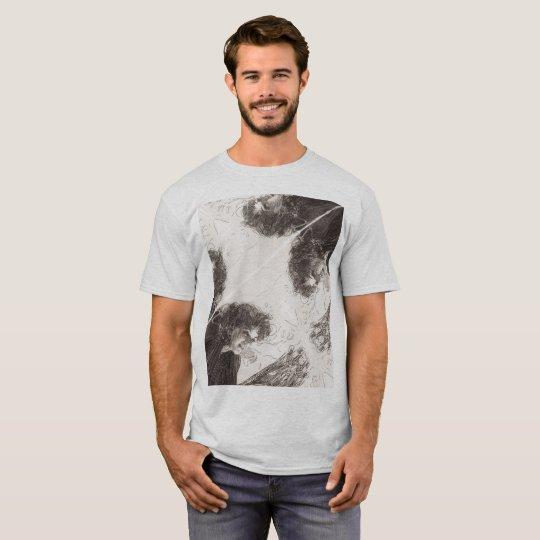 zorn sketch tshirt