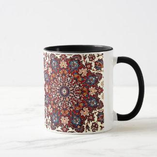 Zoroaster mug Star of Magi red
