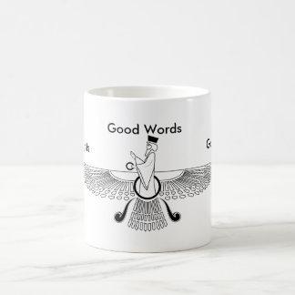 Zoroastrian Coffee Mug